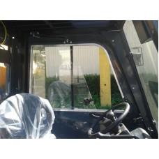 Металлическая кабина на погрузчик ЕР 1,5-3т