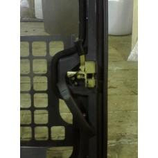 Дверь в сборе на минипогрузчики