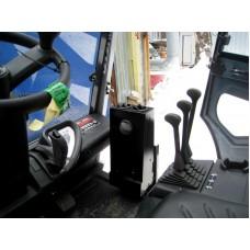 Металлическая кабина на погрузчик STILL 2,5-3,5т (RC41)