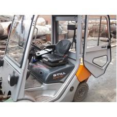 Металлическая кабина на погрузчик Still RC40-30