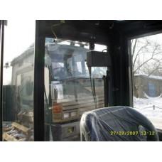 Металлическая кабина на погрузчик TOYOTA, 8 серия