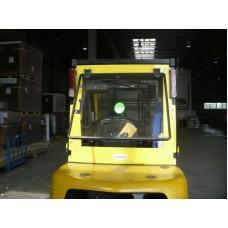 Металлическая кабина на погрузчик YALE 1,5-5 т