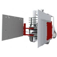 Захват для белой техники (Appliance/carton clamp)