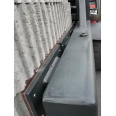 Блочный захват (Block clamp)