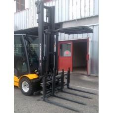 Верхний прижим/стабилизатор груза (Load stabilizer)