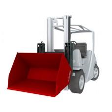 Загрузочный ковш (Loading bucket)