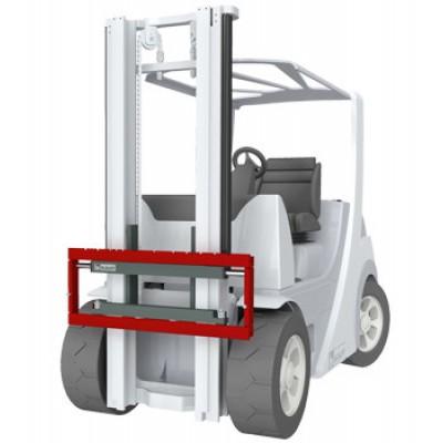 Устройство для бокового смещения каретки (Side-Shifter)