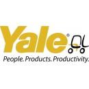 Yale глобальный производитель вилочных погрузчиков и техники для склада