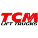 TCM высокотехнологичный производитель складской техники из Японии