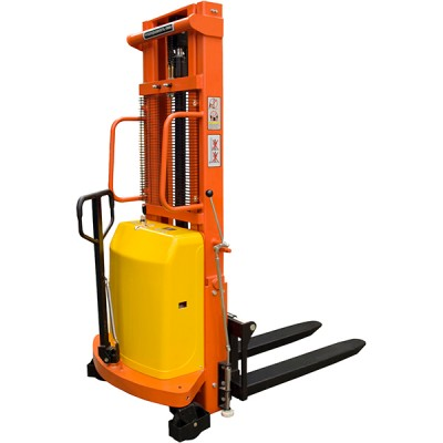 Электроштабелер SPN 1030 до 1 тонны