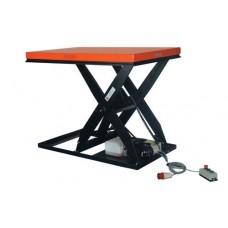 Электрический подъемный стол HIW4.OEU до 2 тонн