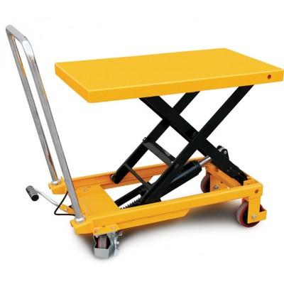 Гидравлические подъемный стол SPA150 до 150 кг