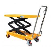 Гидравлические подъемный стол SPS 800 до 800 кг