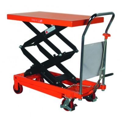 Гидравлические подъемный стол TFD 70 до 350 кг