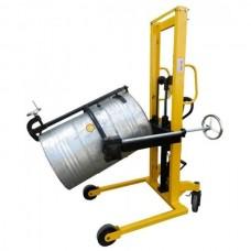 Бочкоопрокидыватель NBF35 до 350 кг, высота подъема 2 м