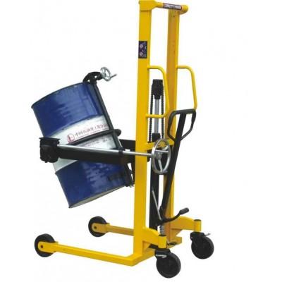 Бочкоопрокидыватель NBF35 до 350 кг