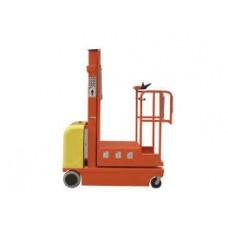 Самоходный сборщик заказов ESQL2-3.5 до 5.5 м