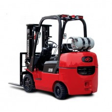 Hangcha (HC) бензин/газ R Series LPG (мод.) 2.0-3.2 т
