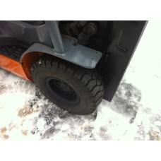 БУ вилочный погрузчик Toyota 32-8FG15